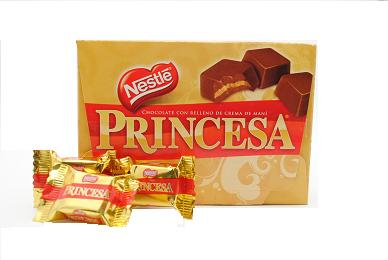 CHOCOLATE PRINCESA CJX44